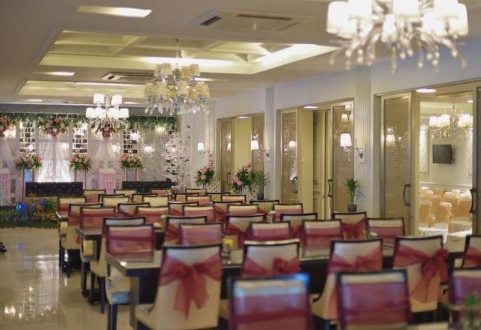 Hotel Gajahmada Pontianak - event
