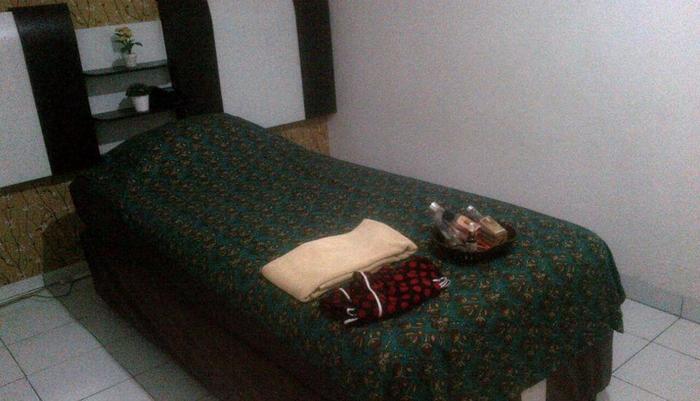 Mangga Dua Hotel Makassar Makassar - Room Massage