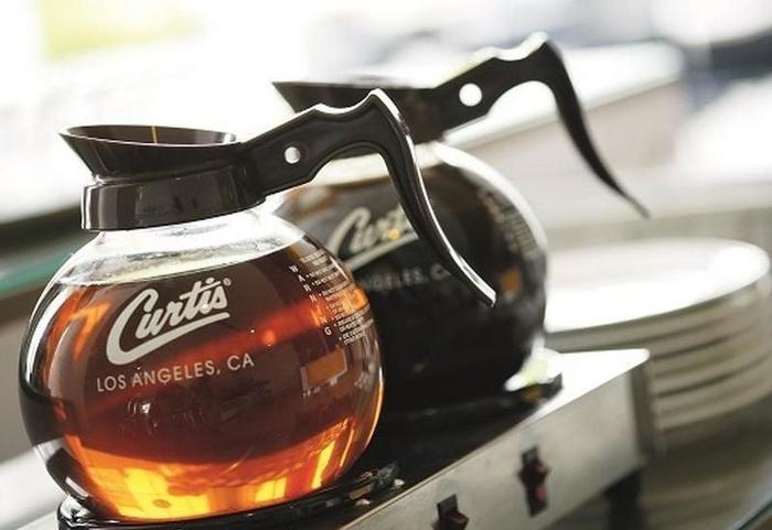 Amaris Pakuan Bogor - Tea