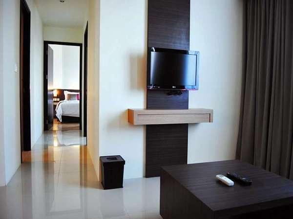Solo Paragon Hotel Solo - Suite