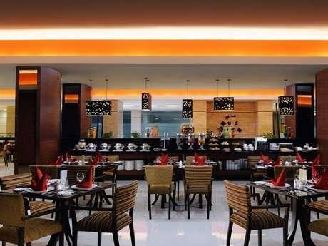 Solo Paragon Hotel Solo - Restoran Coral