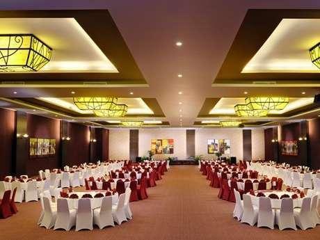 Solo Paragon Hotel Solo - Ballroom