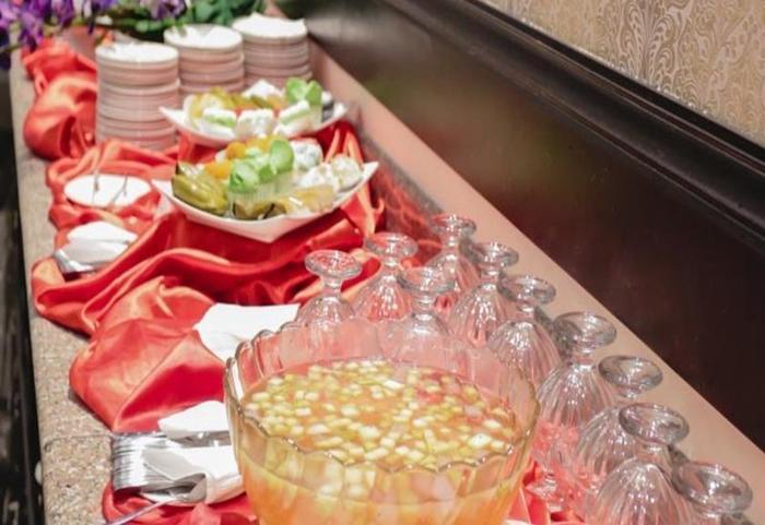 Same Hotel Malang - Makanan