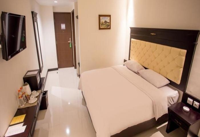 Same Hotel Malang - Deluxe