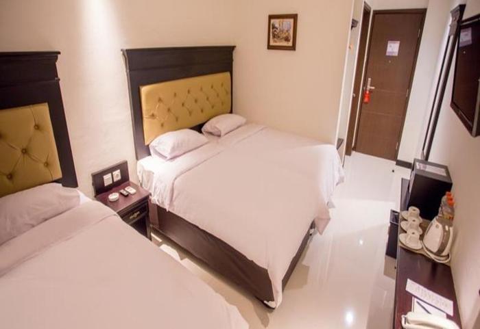 Same Hotel Malang - Premiere Triple