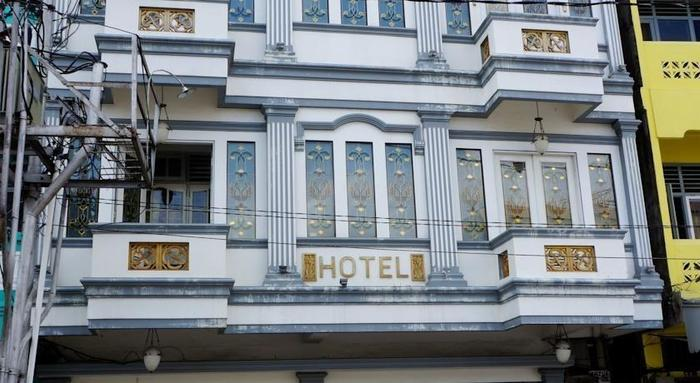 Hotel Surya Jambi Jambi - Appearance