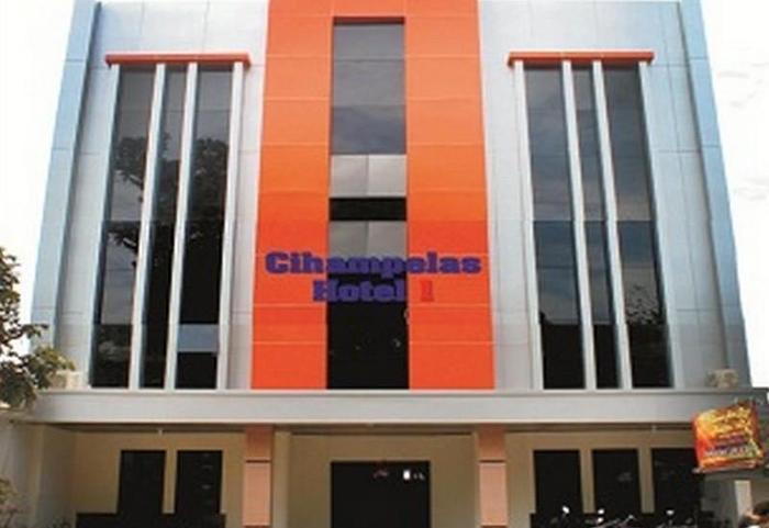 Hotel Cihampelas 1 Bandung - View