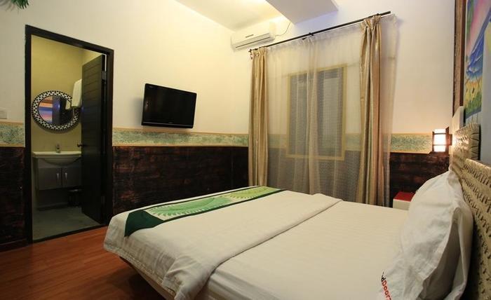 RedDoorz near Simpang Siur Kuta (not active) Bali - Bedroom