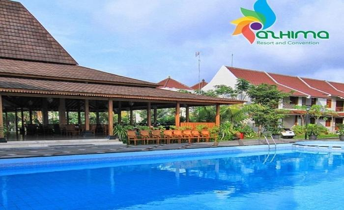 Azhima Resort and Convention Boyolali -
