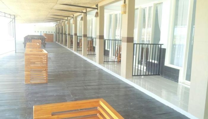Mawar Hotel Labuan Bajo Flores -