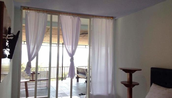 Mawar Hotel Labuan Bajo Flores - Deluxe Double Room With AC