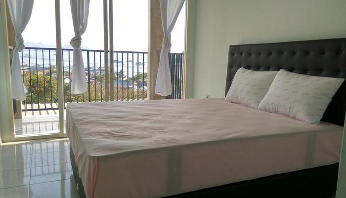 Mawar Hotel Labuan Bajo Flores - Kamarr Standard
