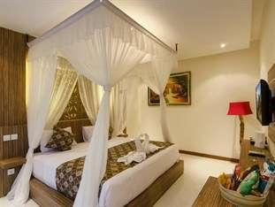 The Widyas Luxury Villa Bali - One bed room pool villa