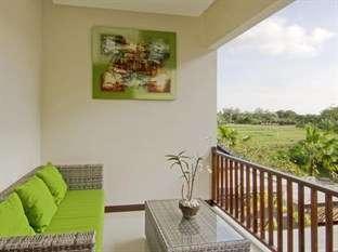 The Widyas Luxury Villa Bali - Balkon