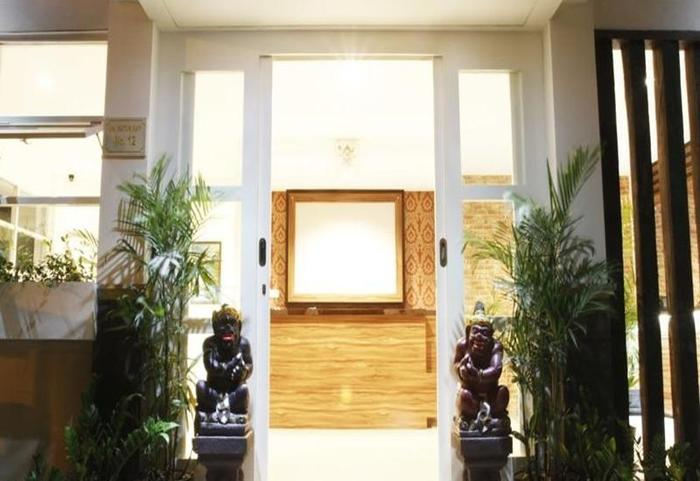 Lowcost Bed & Breakfast Bali - Interior
