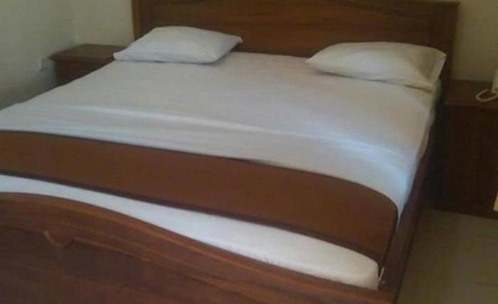 Hotel Cibatu Purwakarta - Kamar tamu