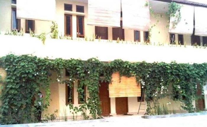 Hotel Cibatu Purwakarta - Eksterior