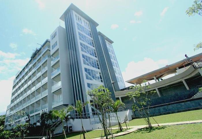 Clove Garden Hotel Bandung - Appearance