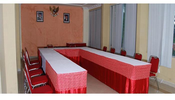 Grand Situ Buleud Hotel Purwakarta - Ruang Rapat