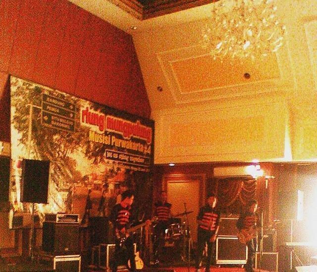 Grand Situ Buleud Hotel Purwakarta - Event