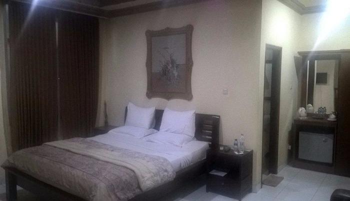 Grand Situ Buleud Hotel Purwakarta - Guest room