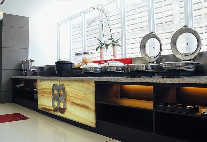 Hotel 88 Kopo Bandung - Buffet Menu