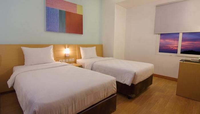 Hotel 88 Kopo Bandung - Superior Twin