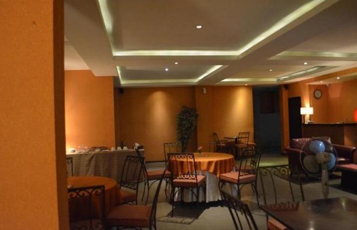 D'Gria Hotel Serang - Interior