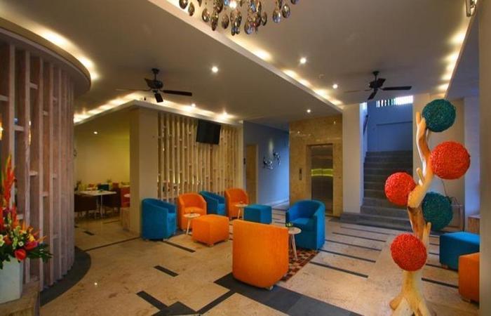 Destiny Boutique Hotel Bali - Restoran