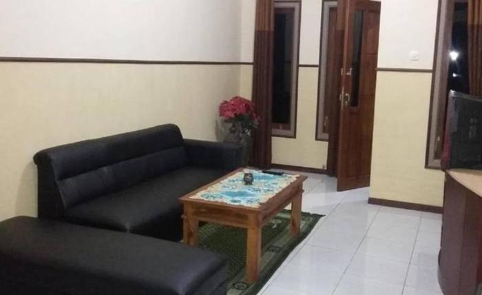 ABR 5 Homestay Malang - Interior