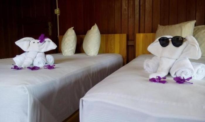 Negeri Baru Hotel & Resort Lampung - 3 Bedrooms