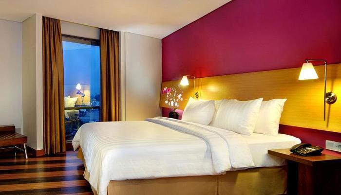 Aston Palembang - Executive Suite