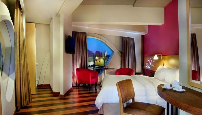 Aston Palembang - Junior Suite