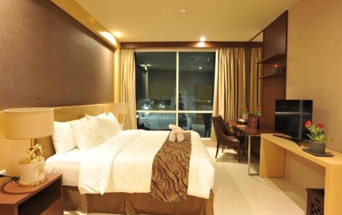 Hotel Aria Centra Surabaya Surabaya - Suite Room