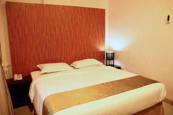 Sofyan Hotel Saka Medan - Superior Room