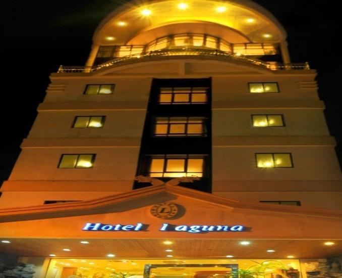 Hotel Laguna Tanjung Pinang - Eksterior