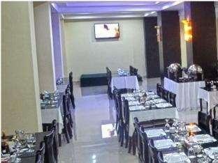 Flaminggo Hotel Padang - Restoran