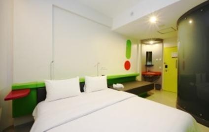 POP! Hotel Denpasar Bali - POP! Room