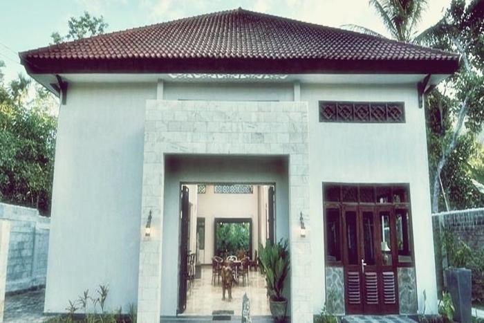 Kendi Villas and Spa Banyuwangi - Eksterior