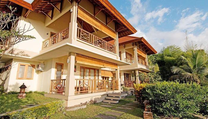 ZenRooms Lovina Ocean View Bali - Tampak luar