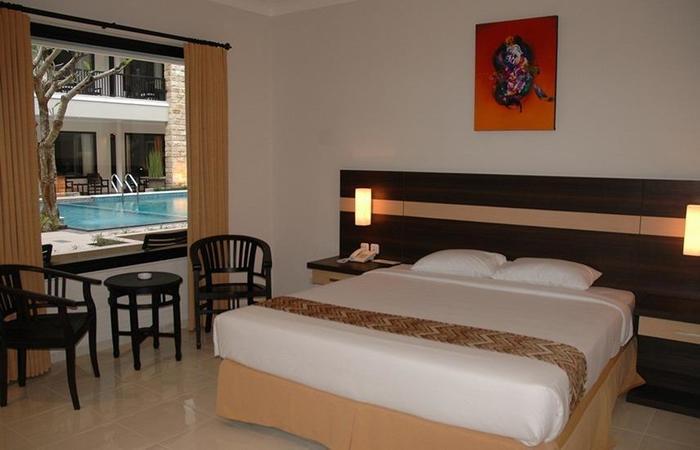Bintang Mulia Hotel & Resto Jember - Kamar Regency