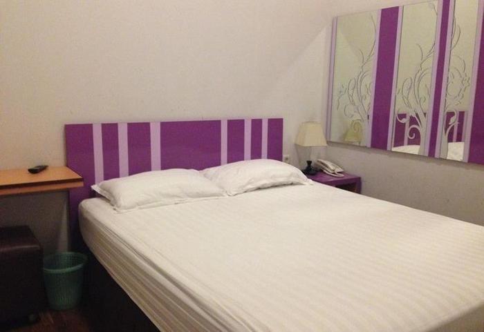 Hotel Violet Syariah Malang