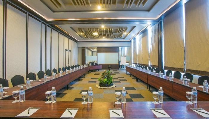 The Lerina Hotel Nusa Dua - Ruang Rapat