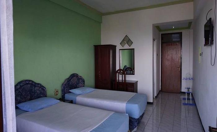 Hotel Surya Indah Batu Malang Malang - Kamar tamu