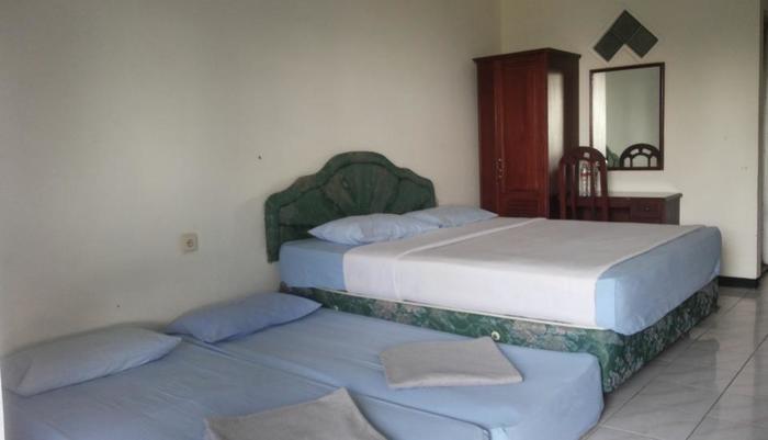 Hotel Surya Indah Batu Malang Malang - Kamar
