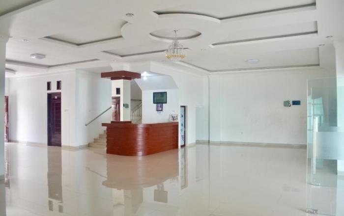 Opriss Hotel & Bungalow Parapat - Interior