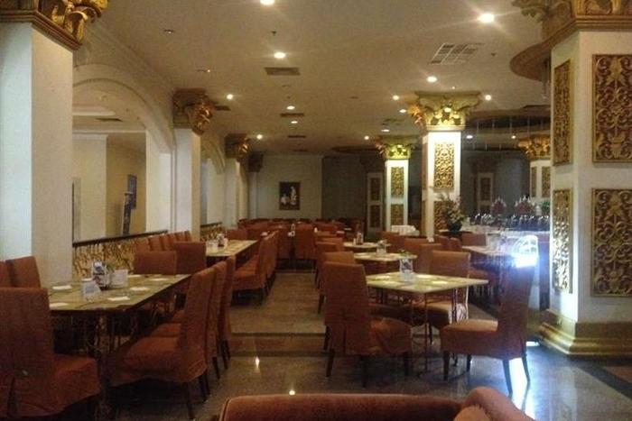 Pacific Palace Batam - Restoran