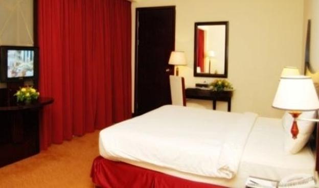 Pacific Palace Batam - Executive Suite