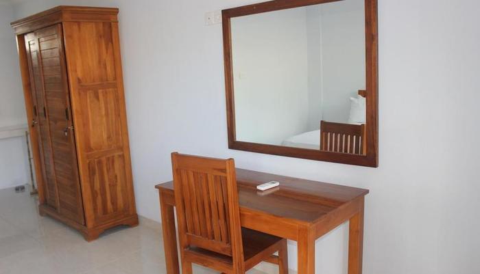 Bouganvillea Homestay Bali - Kamar