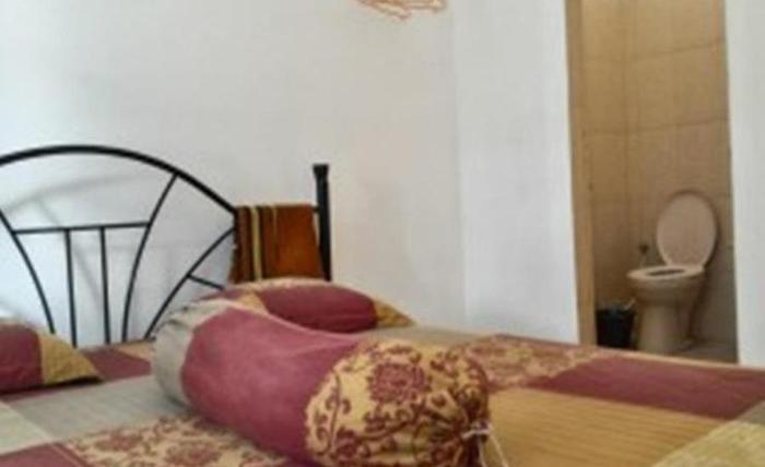 DeAL Guest House SYARIAH Medan - Bedrooom